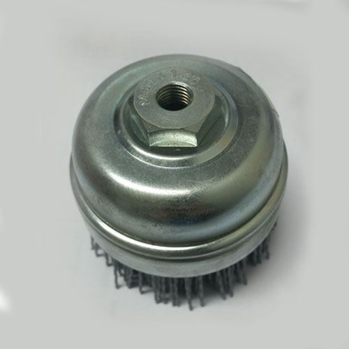 Cup Brush with Adapter